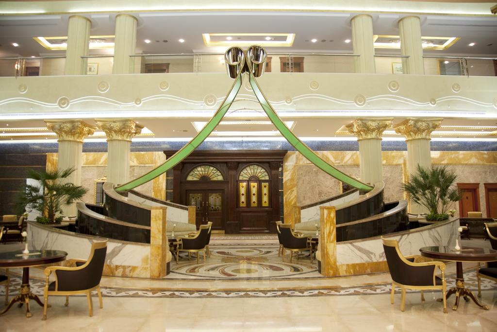 Дубай (місто) Grand Excelsior Hotel