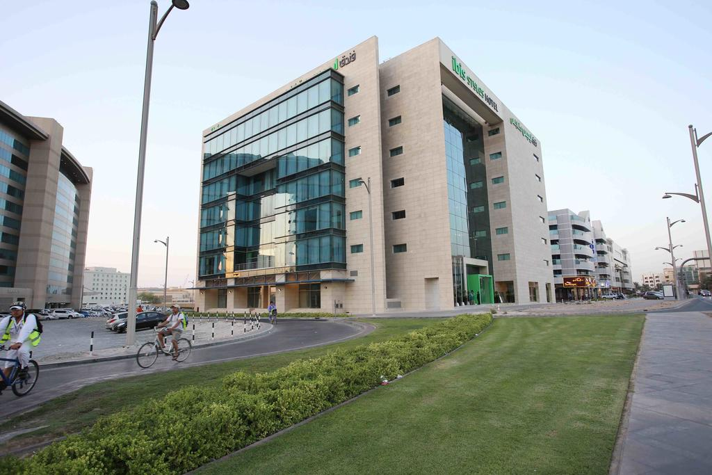 Отель, Ibis Styles Hotel Jumeira Dubai