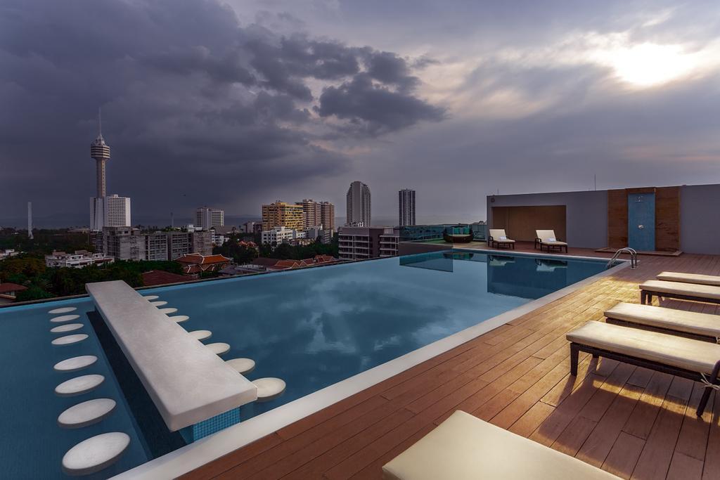 Туры в отель Unique Regency Pattaya Hotel