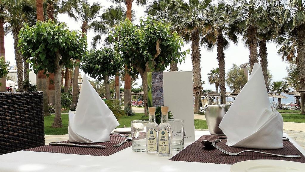 Пафос St.George Hotel Spa & Golf Beach Resort цены
