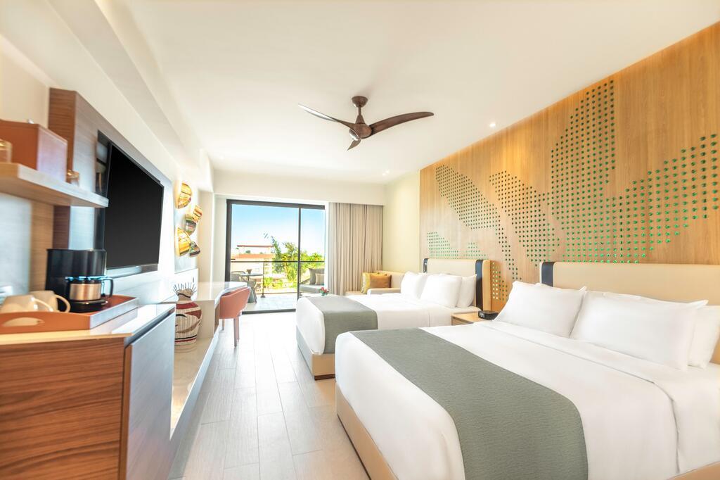 Відгуки про готелі Hyatt Ziva Cap Cana