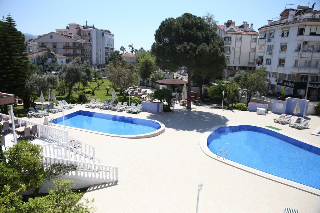 Гарячі тури в готель Halici Otel Marmaris Мармарис Туреччина