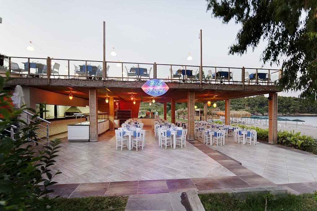 Відпочинок в готелі Justiniano Club Alanya Аланія