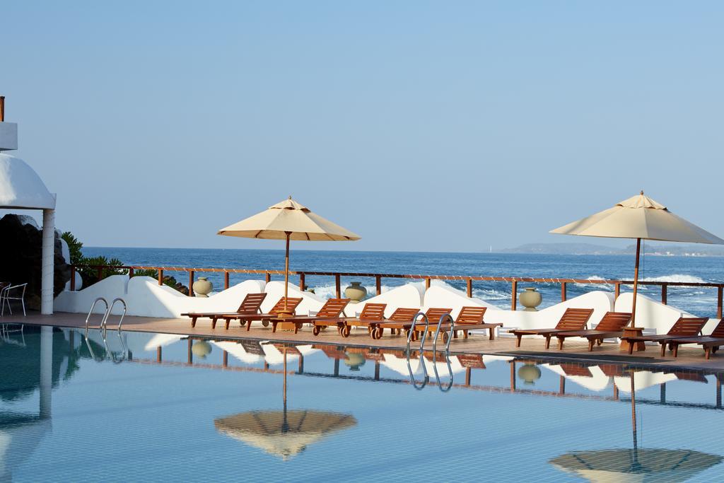 Готель, Dickwella Resort