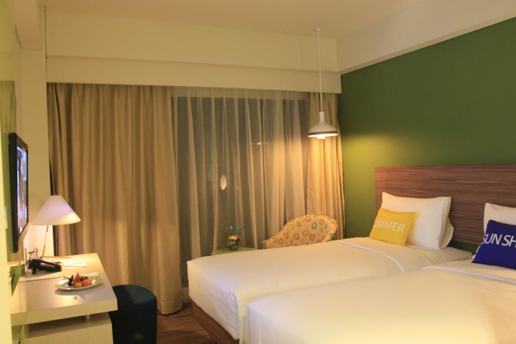 Цены в отеле Ion Bali Benoa