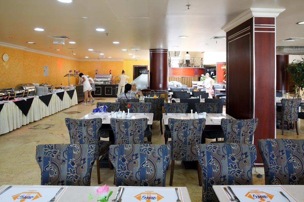 Al Bustan Hotel Sharjah, ОАЭ, Шарджа, туры, фото и отзывы