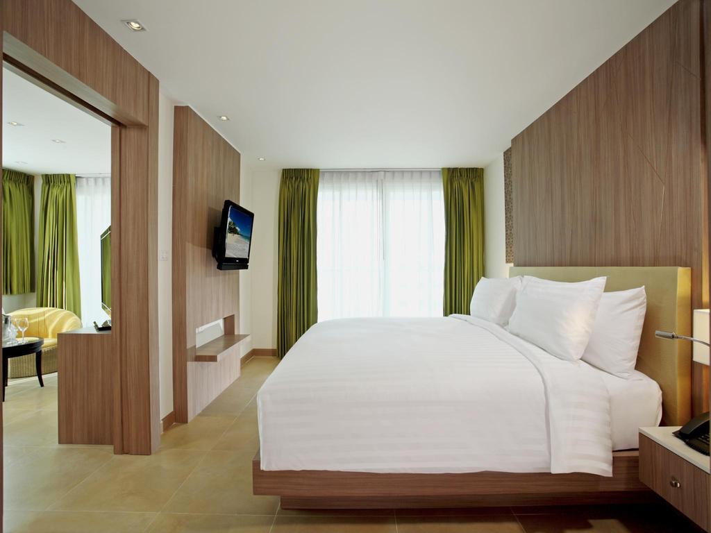 Centara Pattaya Hotel, Таиланд, Паттайя, туры, фото и отзывы