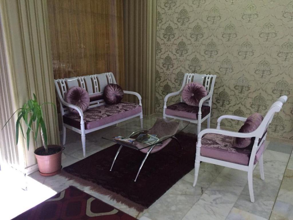 Аксарай Grand Mark Hotel