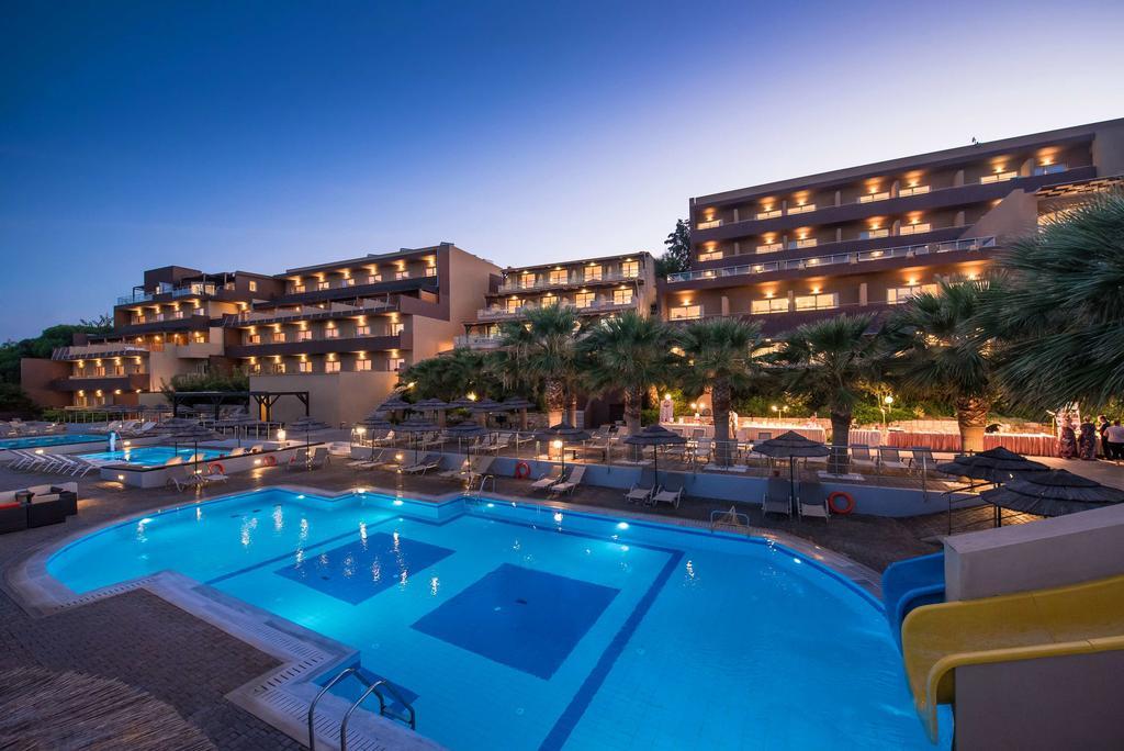 Blue Bay Resort & Spa Hotel, Ираклион, Греция, фотографии туров