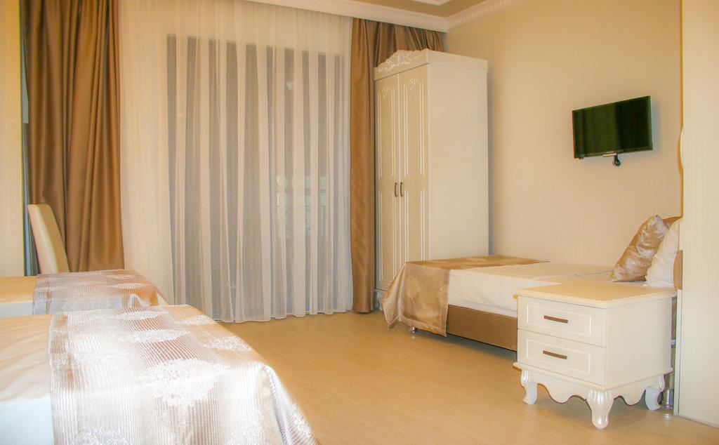 Туры в отель Deluxe Newport Hotel Стамбул