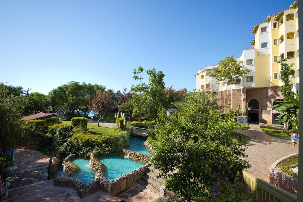 Гарячі тури в готель Limak Arcadia Golf & Sport Resort Hotel Белек Туреччина