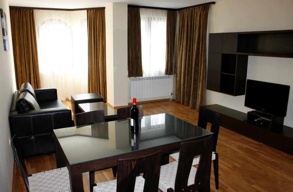 All Seasons Club Apart-Hotel, Болгария, Банско