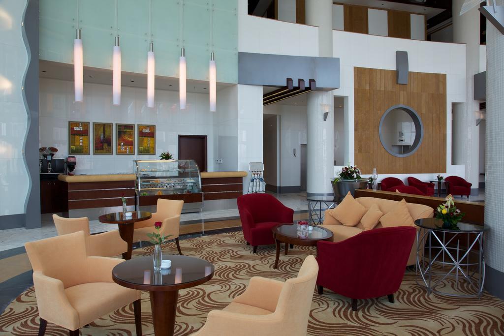Concorde Hotel Fujairah, Фуджейра, фотографии туров