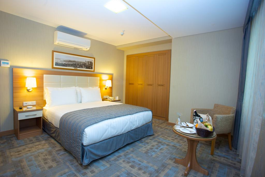 Hotel Istanbul Trend, Стамбул цены