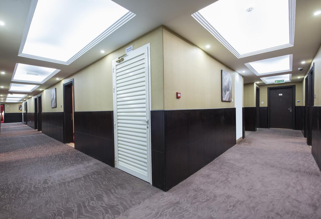 Дубай (город) Al Farej Hotel
