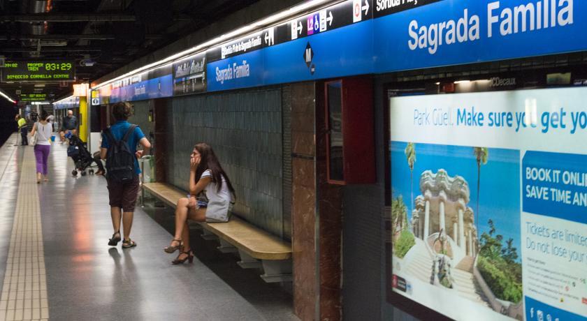 Eurostars Monumental, Испания, Барселона, туры, фото и отзывы
