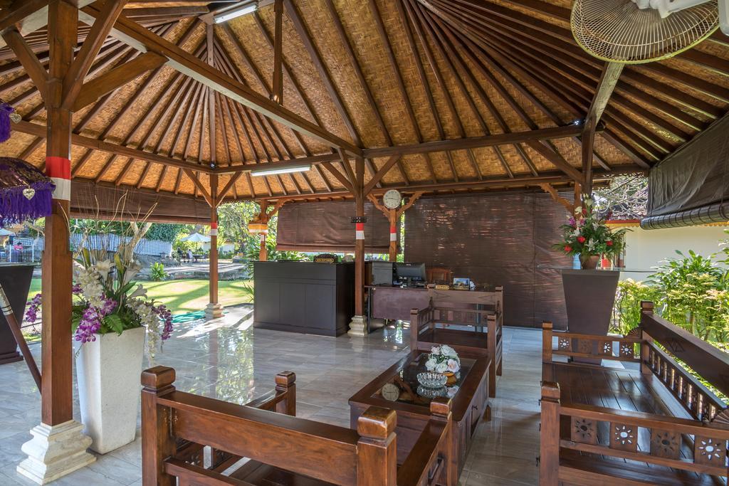 Санур Inna Bali Beach Resort