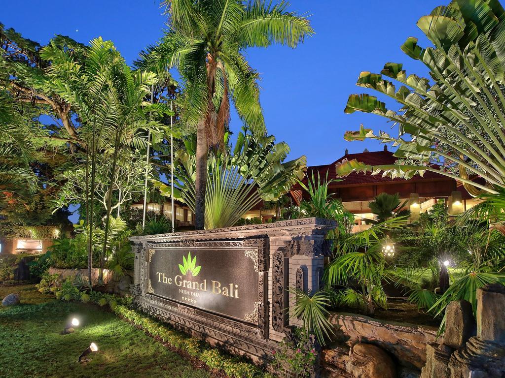 The Grand Bali Nusa Dua, Нуса-Дуа, фотографии туров