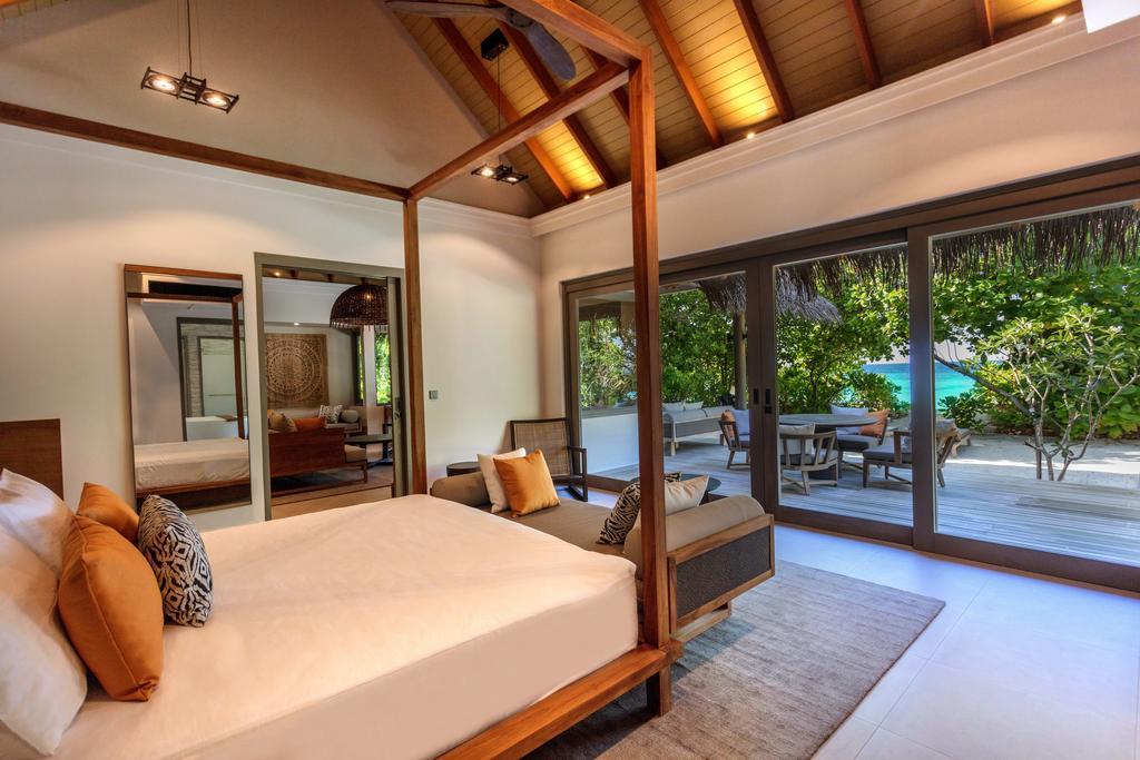 Баа Атолл Vakkaru Maldives