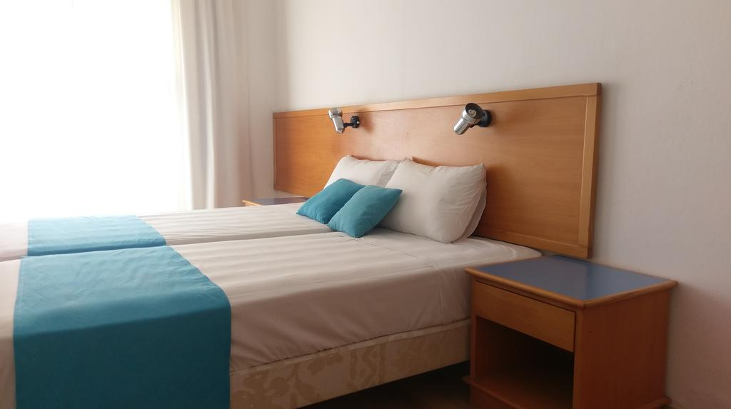 Daphne Hotel Apartments, фотографии