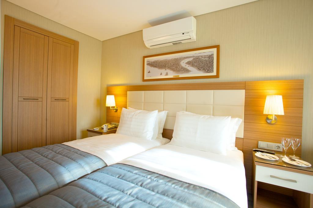 Горящие туры в отель Hotel Istanbul Trend Стамбул Турция