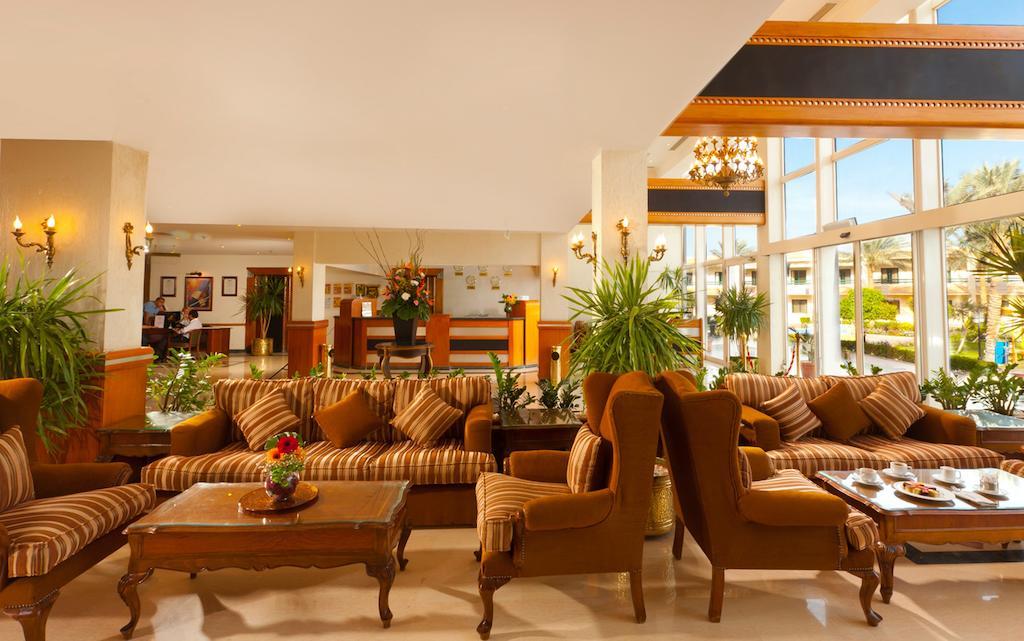 Єгипет Island Garden Resort