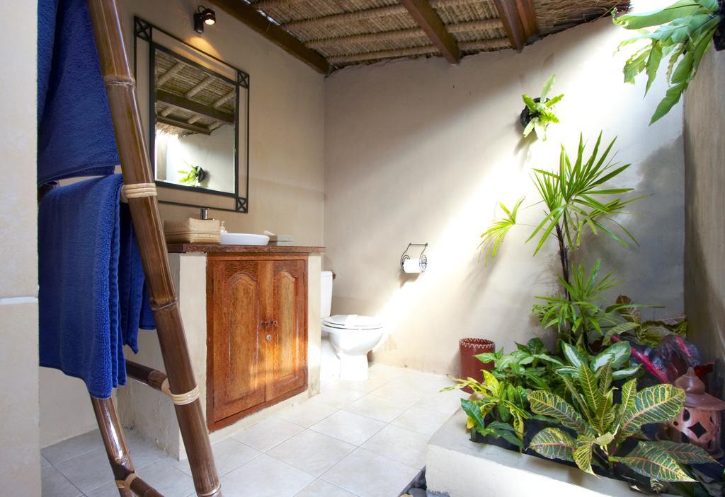 Отзывы об отеле Santai Bali