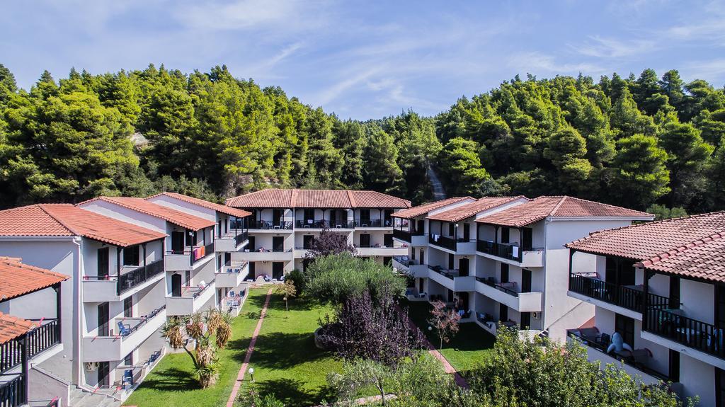 Відпочинок в готелі Bellagio Hotel (ex. Avra Hotel Furka) Кассандра Греція