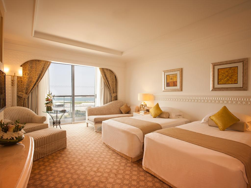 Habtoor Grand Resort& Spa, фотографії