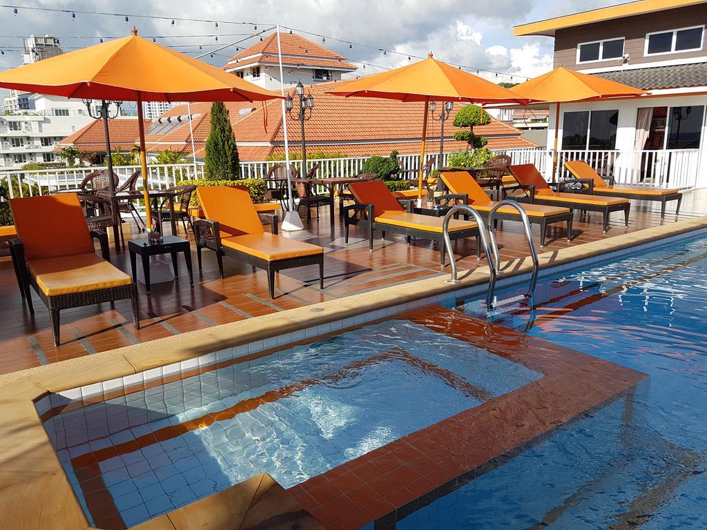Kristine Hotel by New Nordic Таиланд цены