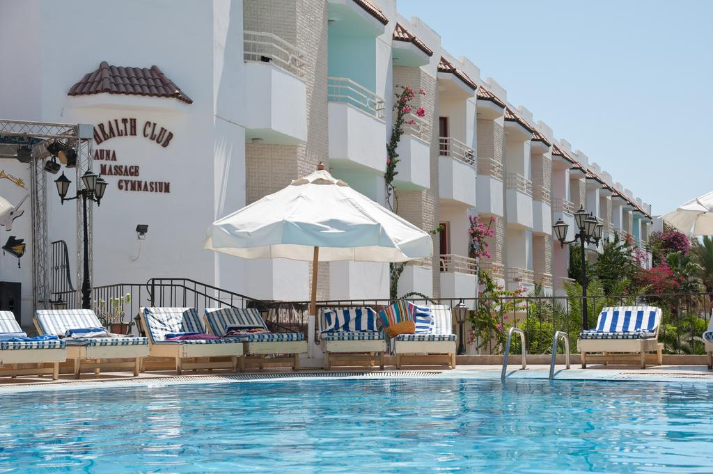 Хургада Minamark Beach Resort цены