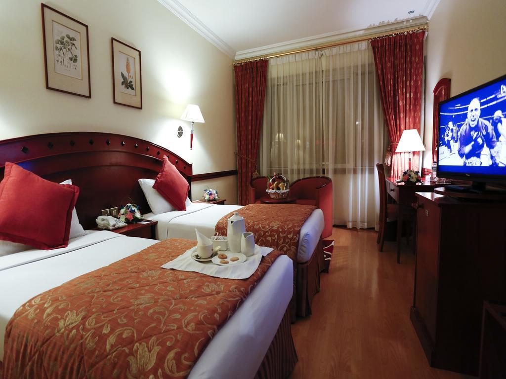 Горящие туры в отель Panorama Grand Bur Dubai
