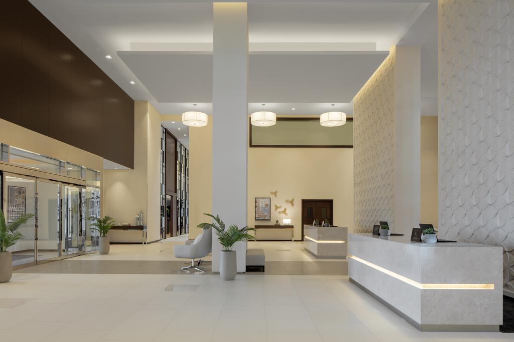 Горящие туры в отель Hyatt Place Dubai Jumeirah