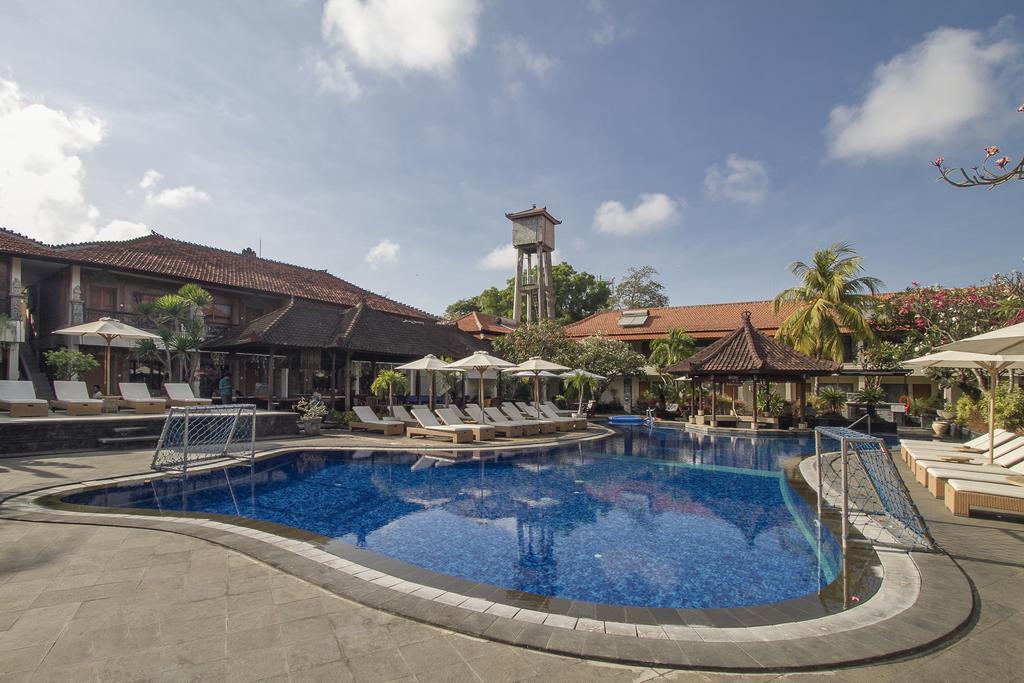 Отдых в отеле Sol House Bali Kuta Кута Индонезия