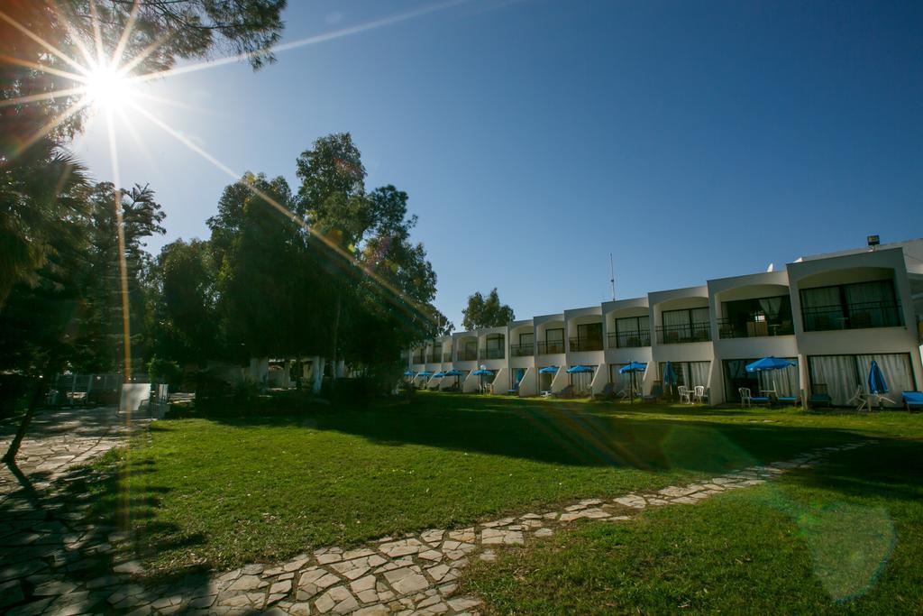 Туры в отель Lobelia Park Beach Annex Лимассол Кипр