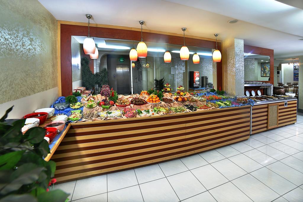 Цены в отеле Sahinler Laleli