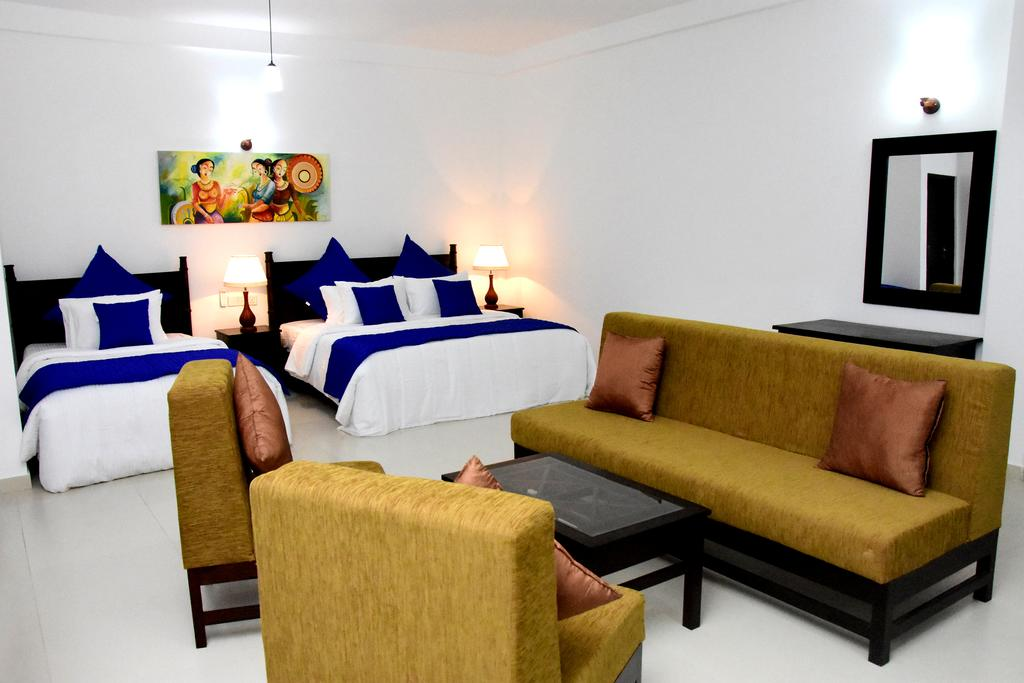 Blue Spring Hotel, Ваддува, фотографии туров