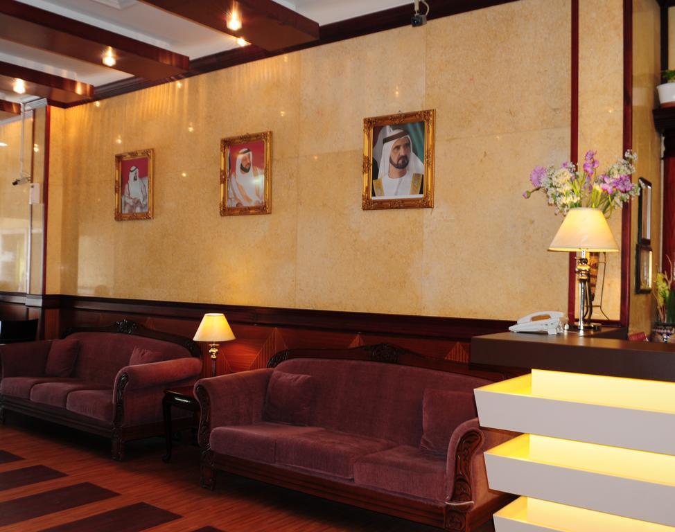 Туры в отель Fortune Hotel Deira Дубай (город) ОАЭ