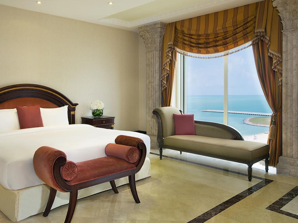 Habtoor Grand Resort& Spa фото та відгуки