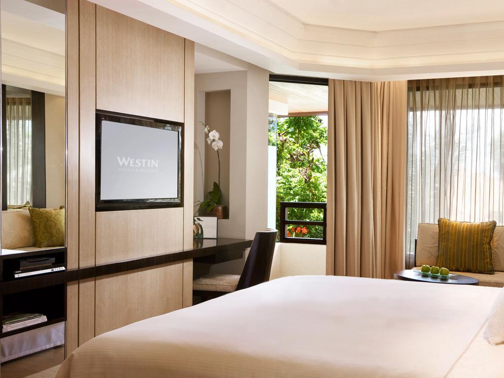 Нуса-Дуа The Westin Resort Nusa Dua