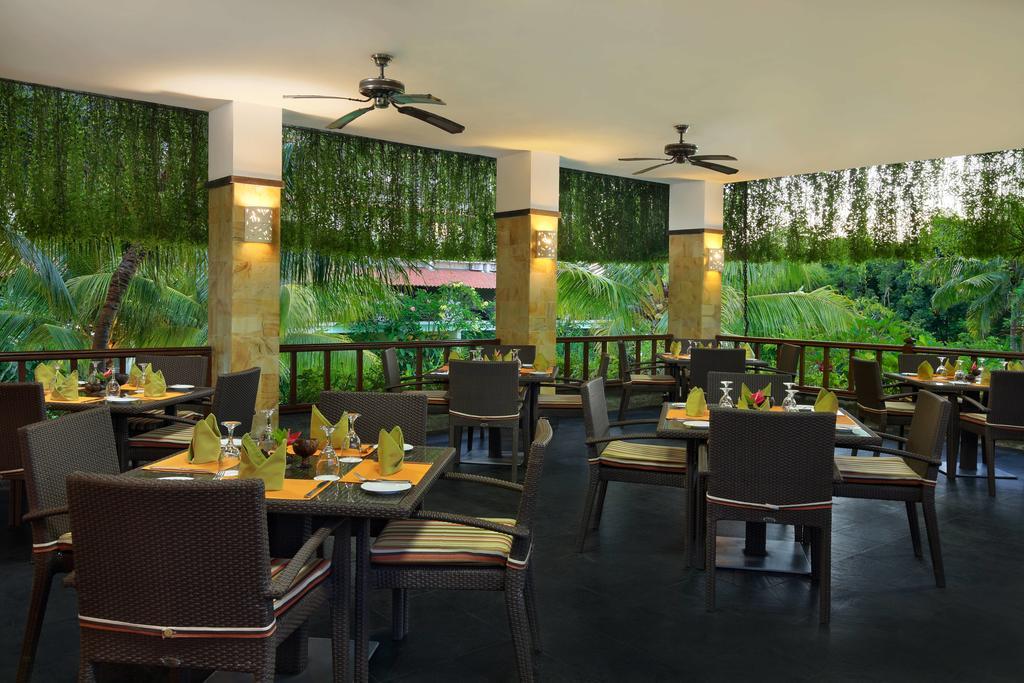 Отель, Нуса-Дуа, Индонезия, Swiss-Belhotel Segara
