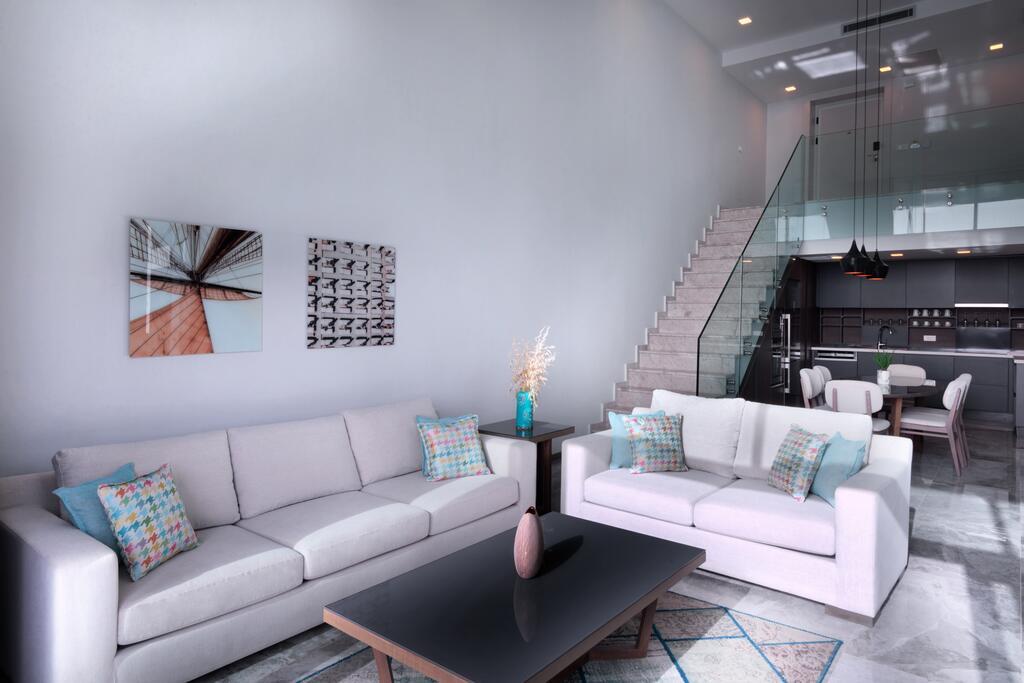 Бодрум, Lux Bodrum Resort & Residences, 5