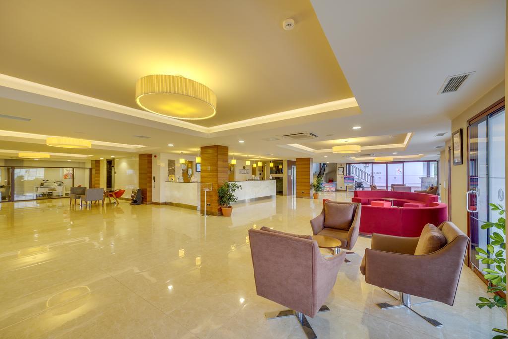 Ramada Resort Akbuk, Туреччина, Бодрум