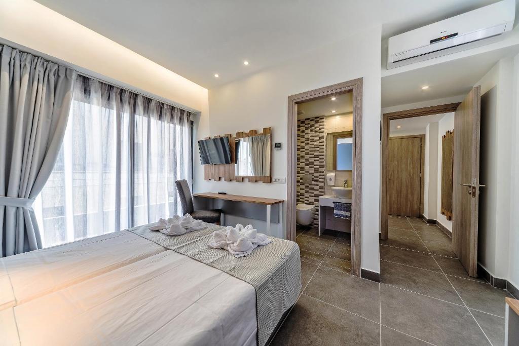 Гарячі тури в готель Pollis Hotel