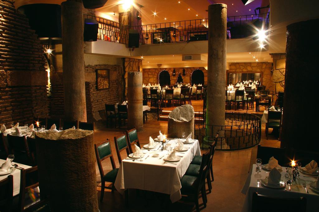 Турция Antik Hotel
