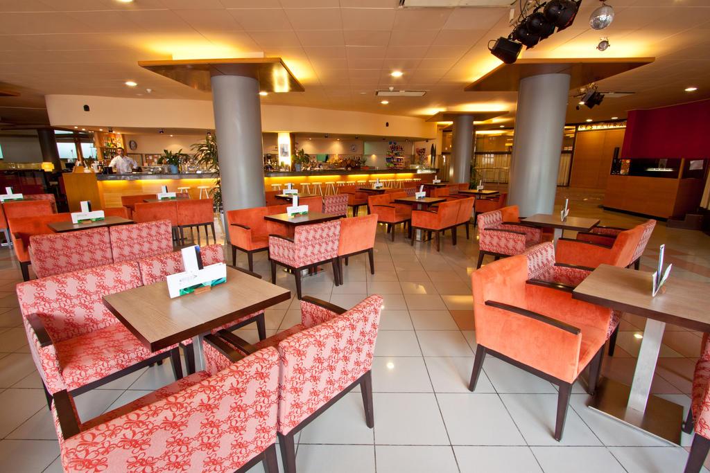 Aqua Hotel Montagut, фото