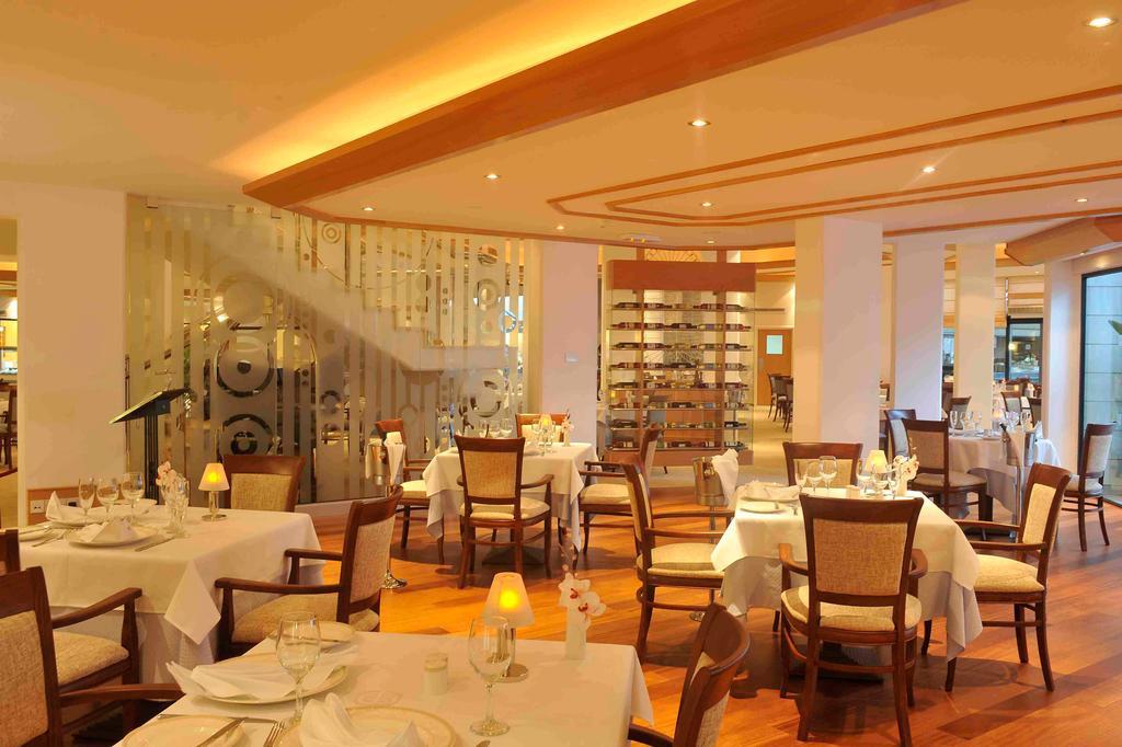 Туры в отель Constantinou Bros Asimina Suites Hotel (ex. Constantinou Bros Pioneer Beach Hotel) Пафос