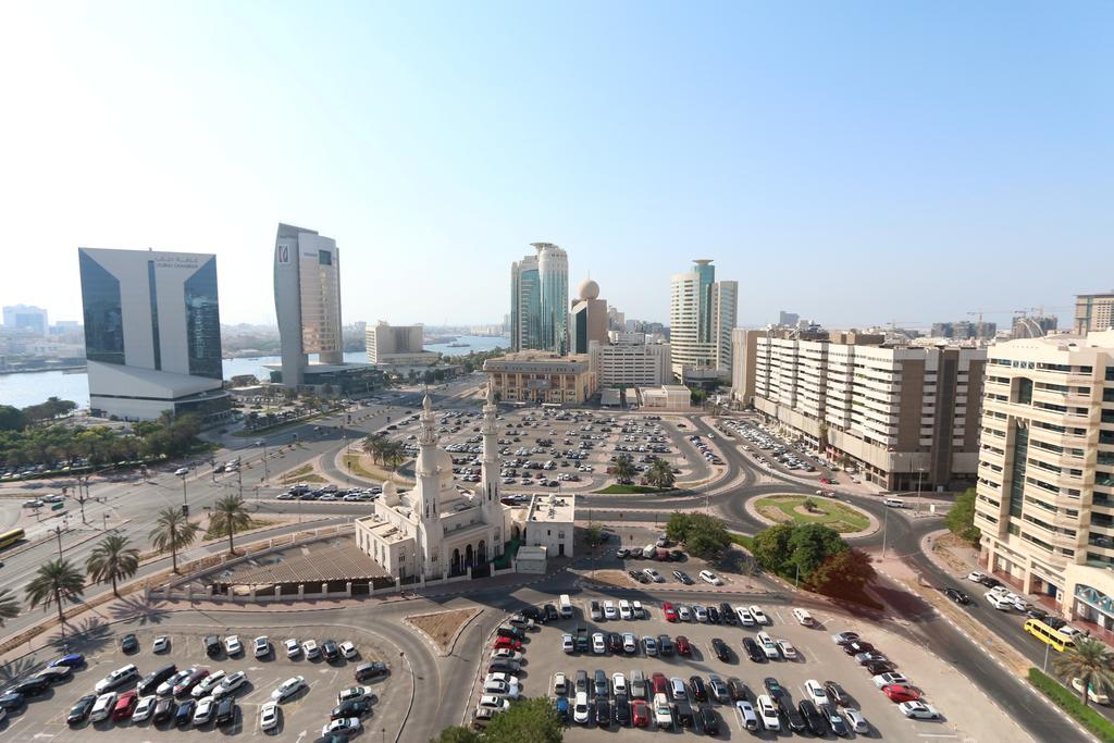 Дубай (город), Samaya Hotel Deira, 5