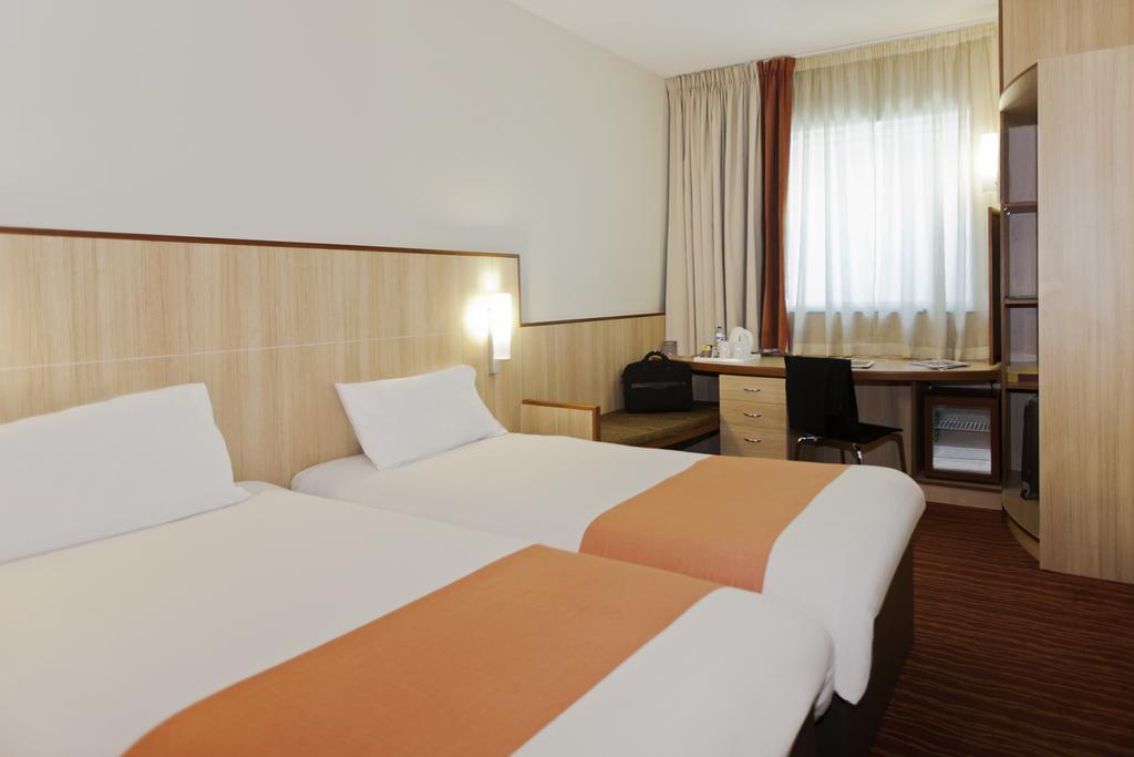 Тури в готель Ibis Hotel Al Barsha Дубай (місто) ОАЕ