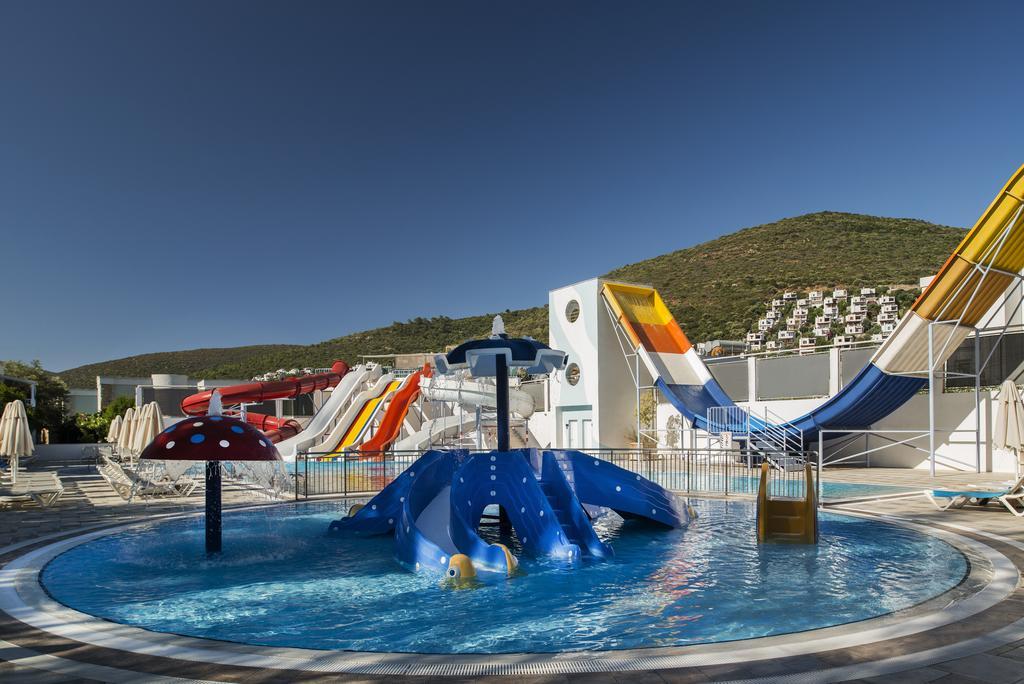 Гарячі тури в готель Voyage Torba Бодрум Туреччина